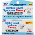 TRP Irritable Bowel Syndrome Therapy Fast Dissolving Tablets, 70 ct