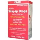 Silapap Drops