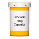Silodosin 4mg Capsules