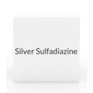Silver Sulfadiazine 1% Cream- 50 Jar (Greenstone)