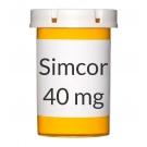 Simcor 500-40mg Tablets