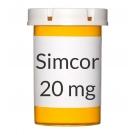 Simcor 750-20mg Tablets