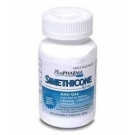 Simethicone Anti Gas (80mg) - 100 Chewable Tablets