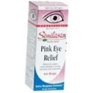 Similasan Pink Eye Relief Eye Drops .33oz