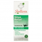 Similasan Sinus Relief Spray- .68oz