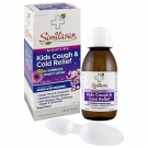 Similasan Kids Cough Relief Syrup - 4.0 oz