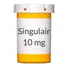 Singulair 10mg Tablets