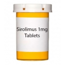 Sirolimus 1mg Tablets