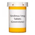 Sirolimus 1mg Tablets (Greenstone)