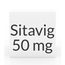 Sitavig 50mg Buccal Tablets- 2ct