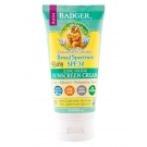 Badger Baby Sunscreen Cream, SPF 30 - 2.9oz Tube