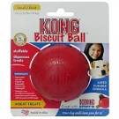 Kong Biscuit Ball, Red, Small- 1ct