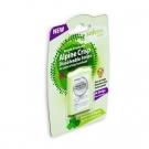 Solves Strips Alpine Crisp Breath Freshener Dissolvable Strips, Spearmint- 1 Cassette (24 Strips)