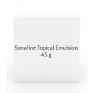 Sonafine Topical Emulsion- 45g (Generic PruTect)