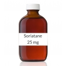 Soriatane 25mg Capsules - 30 Count Bottle