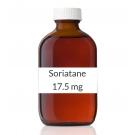 Soriatane 17.5mg Capsules - 30 Count Bottle