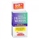 Healthy Woman Soy Menopause Supplement Tablets- 45ct