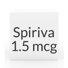 Spiriva 1.25mcg Respimat Inhaler Spray