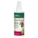 Pet Natural Care Liquid Bandage Spray- 4oz