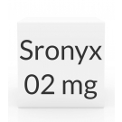 Sronyx  0.1-0.02mg - 28 Tablet Pack