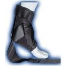 Stabilizing Ankle Brace (Black) -  Extra Large