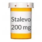 Stalevo 200mg Tablets
