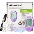 AlphaTrak 2 Blood Glucose Monitoring System Starter Kit for Pets