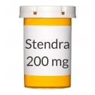 Stendra 200mg Tablets