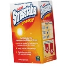Stresstabs Energy Tablets - 60 Count Bottle - New Formula