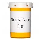 Sucralfate 1g Tablets