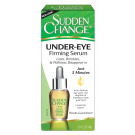 Sudden Change Instant Under Eye Firming Serum - .23oz
