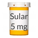 Sular 8.5mg Tablets