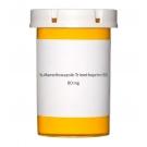 Sulfamethoxazole-Trimethoprim SS 400-80 mg Tablets (Generic Bactrim)