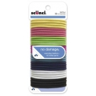 Scünci No Damage Elastics, Summer Bright, 32ct- 3 Packs