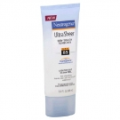 Neutrogena Ultra Sheer Dry-Touch Sunscreen SPF 85 - 3.0 oz