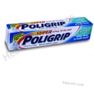 Super PoliGrip Denture Adhesive Cream (Ultra Fresh Minty Flavor) - 2.4 oz.