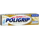 Super PoliGrip Extra Care Denture Adhesive Cream - 1.2 oz.