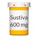 Sustiva 600 mg Capsules