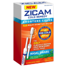 Zicam Cold Remedy Nasal Swabs- 20ct