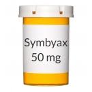 Symbyax 6-50 mg Capsules