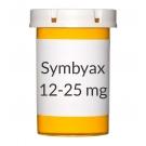Symbyax 12-25 mg Capsules