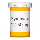 Symbyax 12-50 mg Capsules