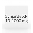 Synjardy XR 10-1000mg Tablet