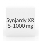 Synjardy XR 5-1000mg Tablet