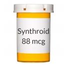 Synthroid 88mcg Tablets