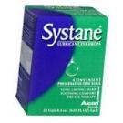 Systane Lubricant Eye Drops - 28 Each