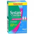 Systane Ultra High Performance Lubricant Eye Drops- 20ml