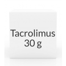 Tacrolimus 0.1% Ointment- 30g