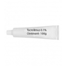 Tacrolimus 0.1% Ointment- 100g