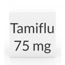 Tamiflu 75mg Capules - Pack of 10 Capsules
